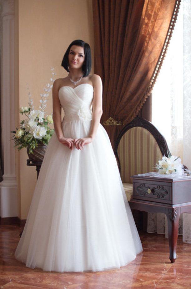 Платье Свадебное Купить В Орле