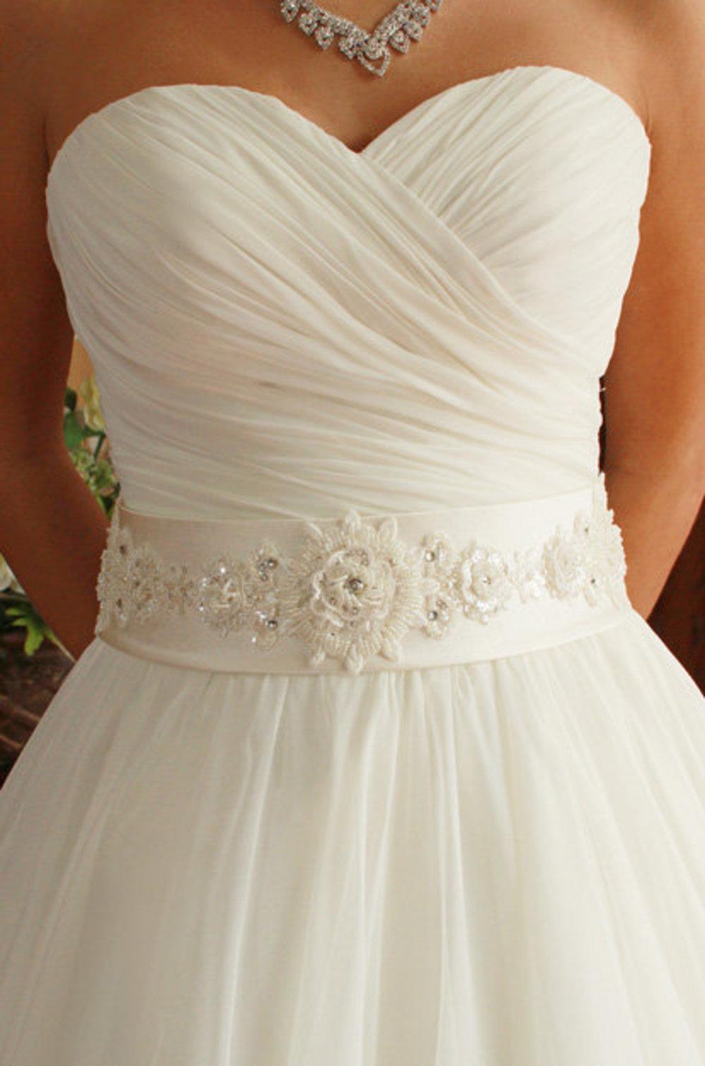 Свадебное платье своими руками: как сшить, выкройки 9