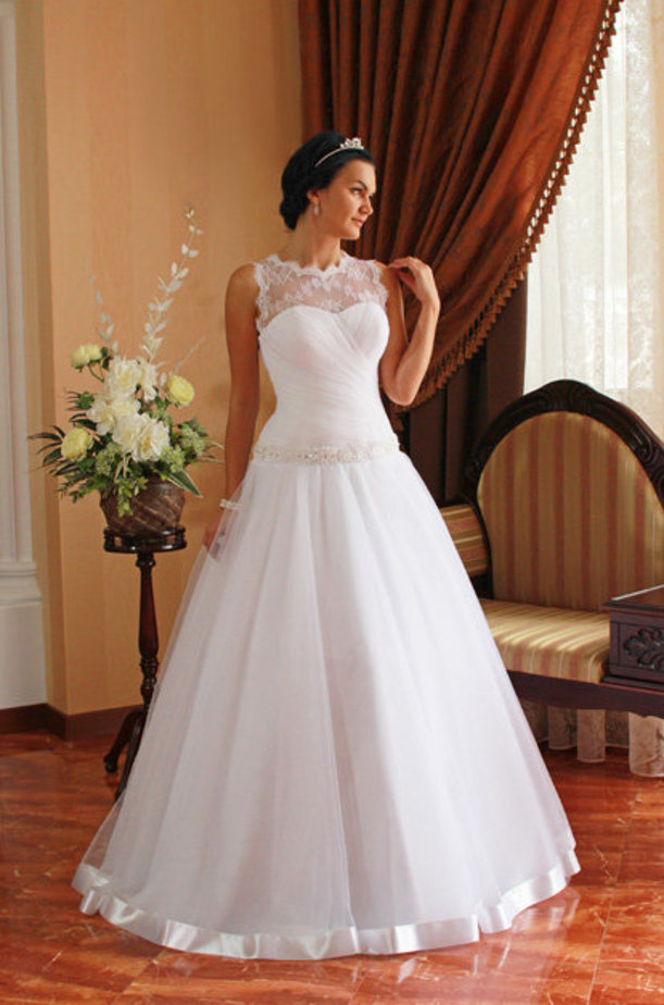 Платье свадебное цены уфа