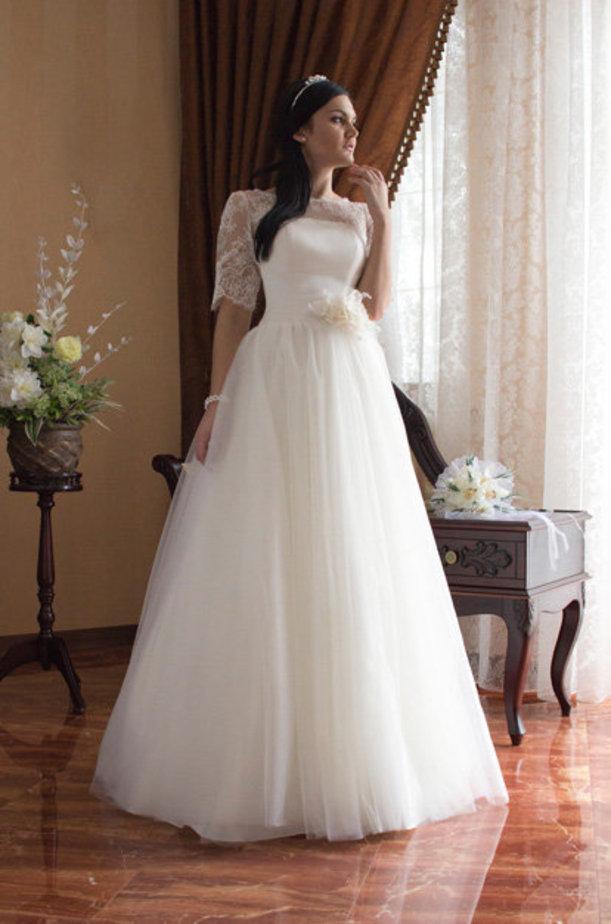 Свадебное Платье Купить Красноярск