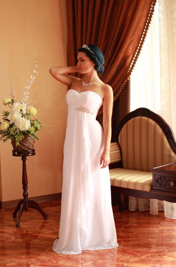 Свадебные Греческие Платья С Ценами