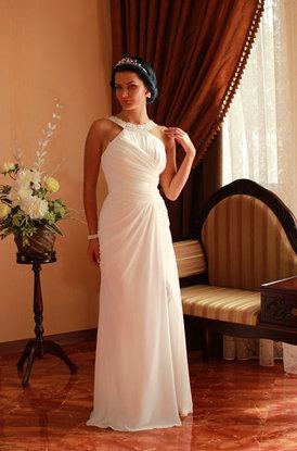 Купить Большое Свадебное Платье