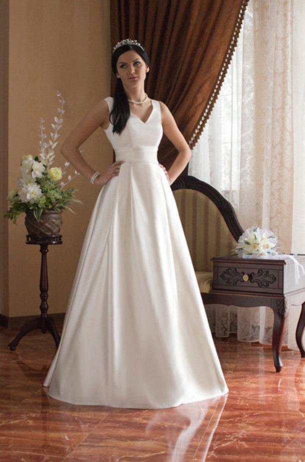 Платья свадебные в ханты мансийске