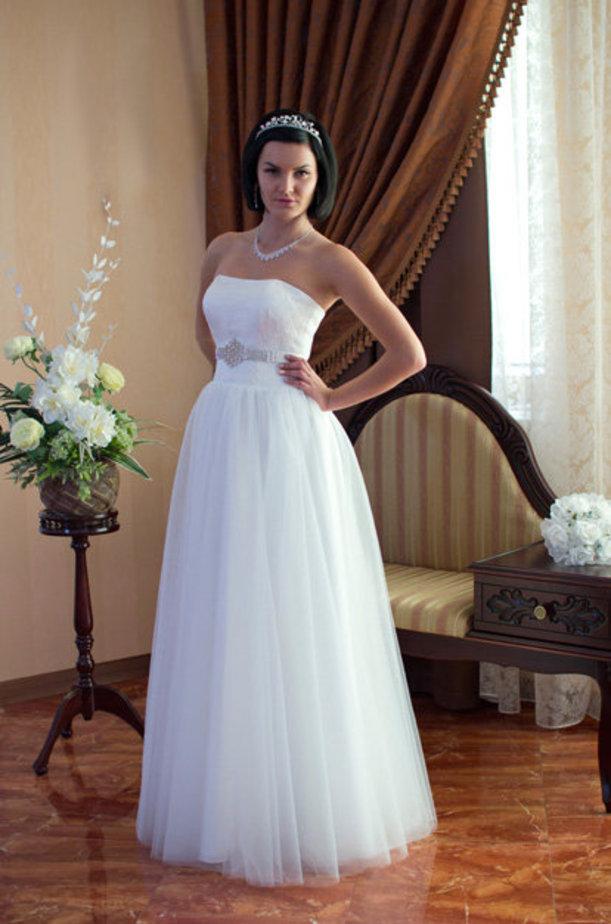 Свадебные платья ханты мансийск