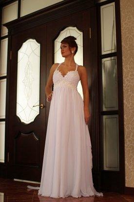 Свадебное платье в греческом стиле в Москве. Купить в интернет магазине