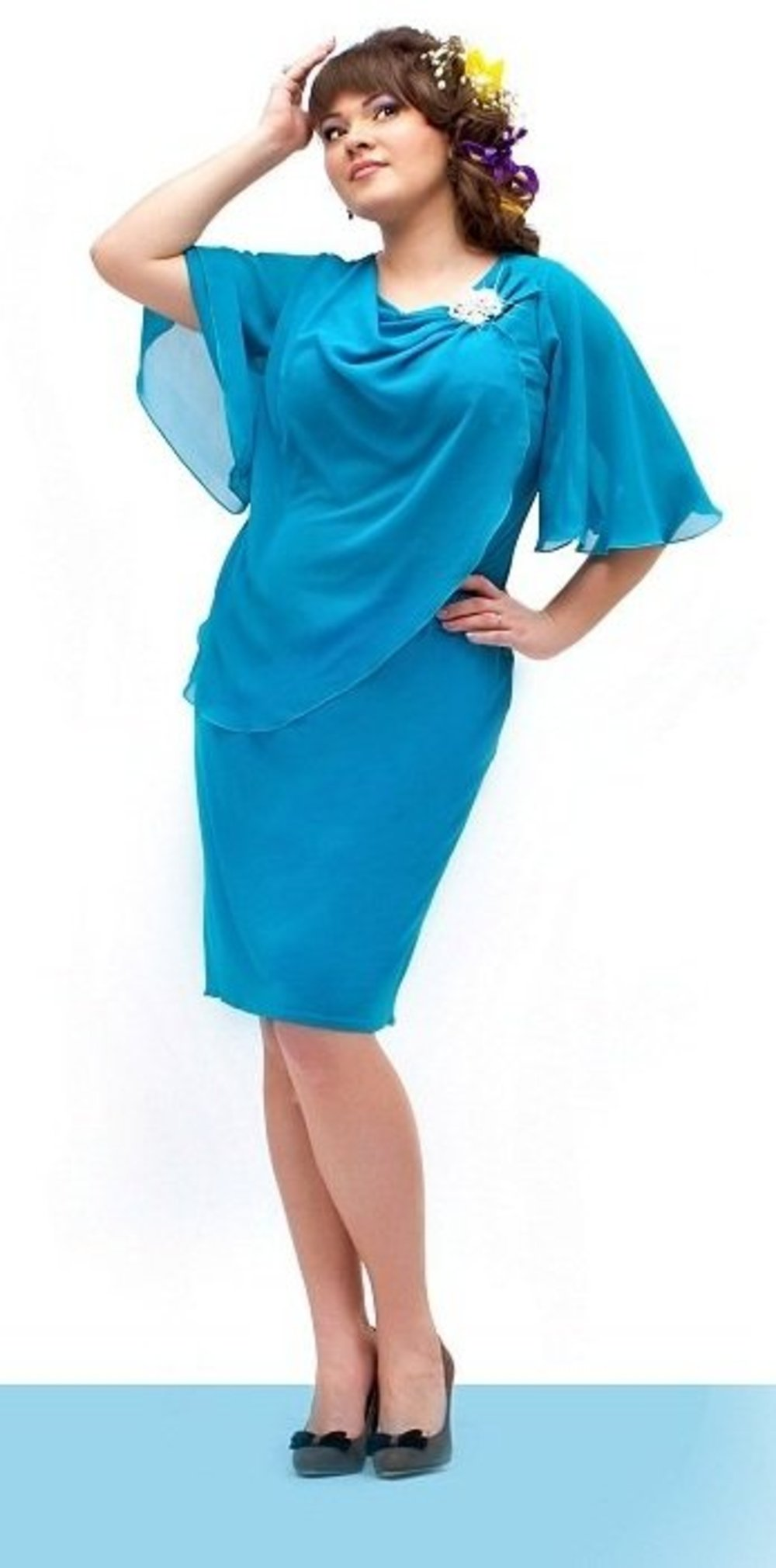 Вечерние платья для девочек доставка