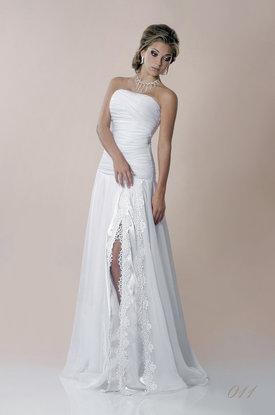 Свадебные платья не