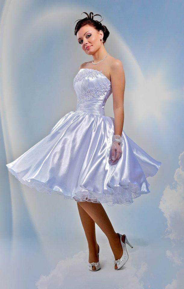 Свадебные Короткие Платья Купить Спб