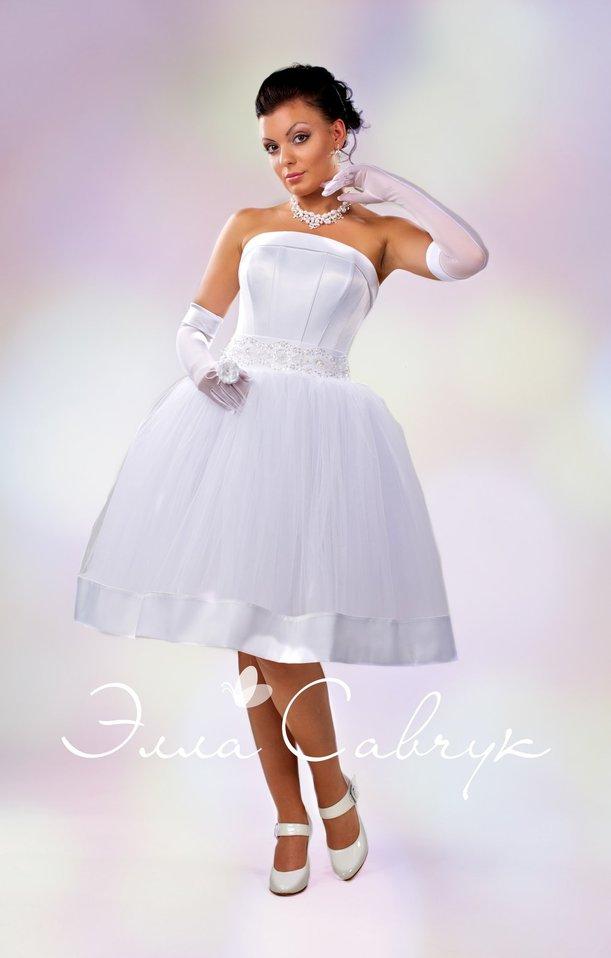 Короткие Свадебные Платья Стоимость