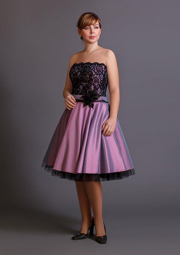 Вечернее платье для полных красноярск