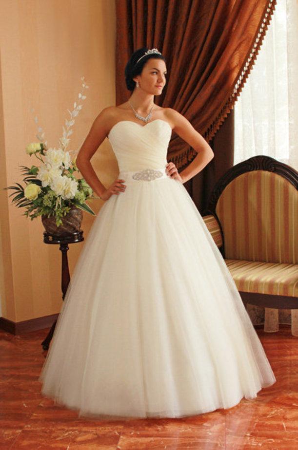 Свадебные платья во владивостоке цены