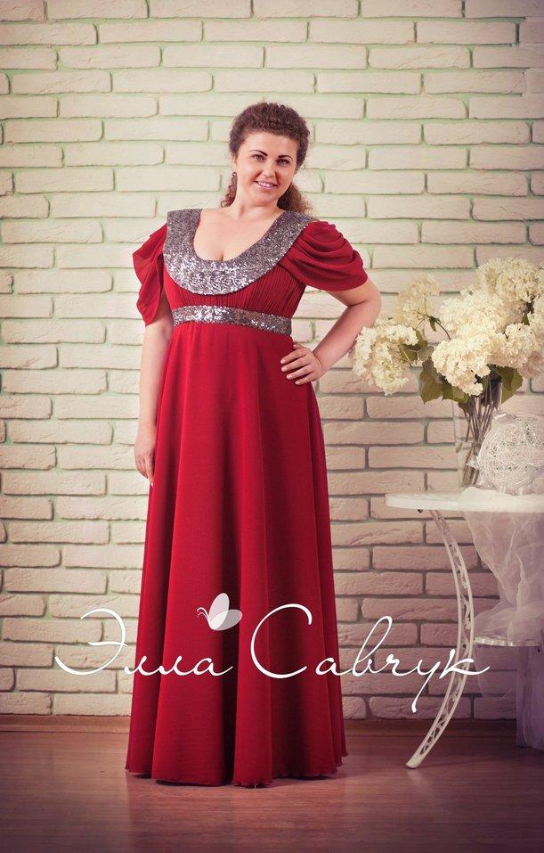 Вечерние платья больших размеров в волгограде цены и