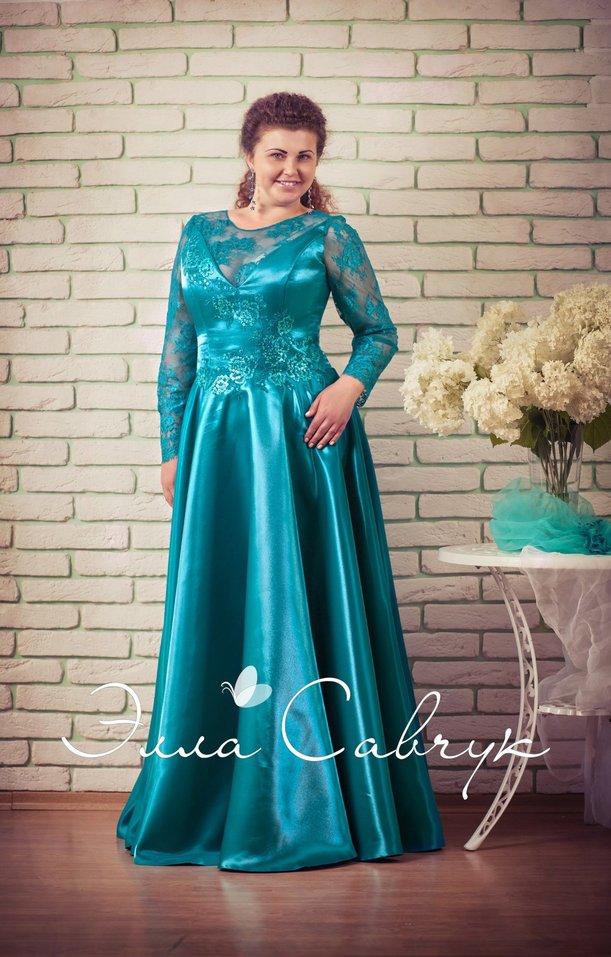 Купить Вечернее Платье В Нижнем Новгороде Большого Размера