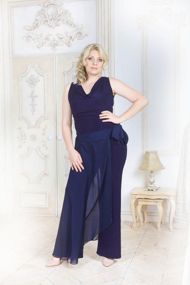 Вечерняя Женская Одежда Больших Размеров