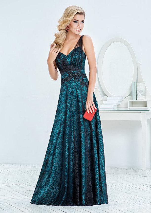 Длинные вечерние платья фото цены