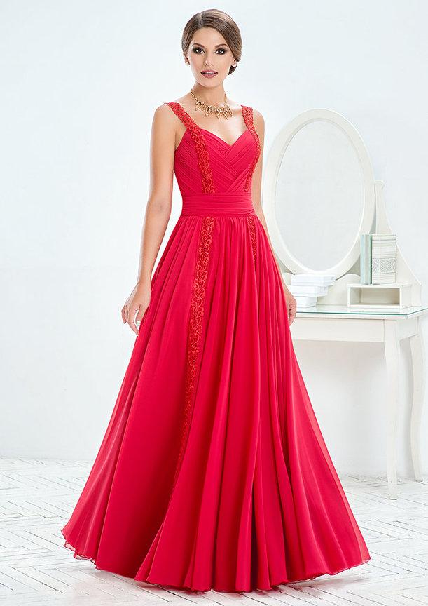 Купить Платье Вечернее В Ростове