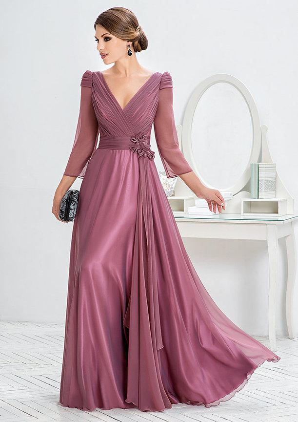 Платья для мамы невесты в уфе