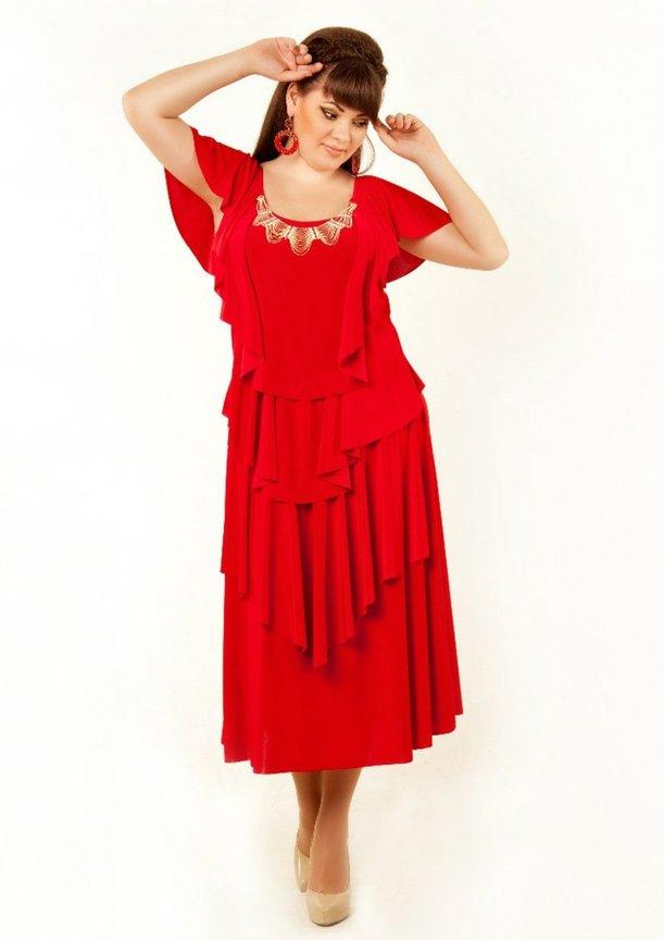 Купить Платье Большого Размера Недорого Спб