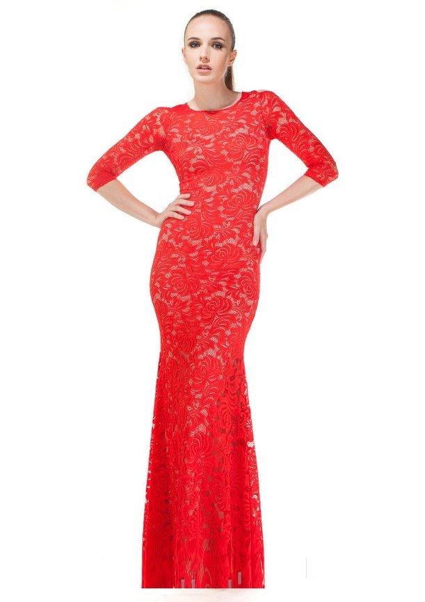 Вечернее Платье Купить В Орле