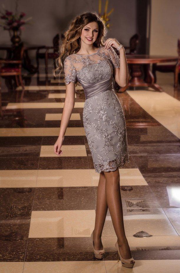 Фото коктейльные и вечерние платья