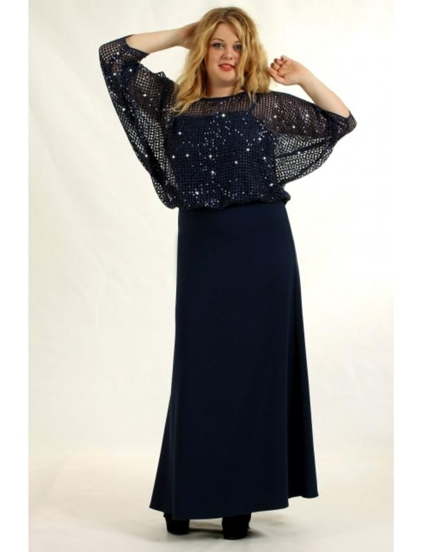 Вечерние платья 50 56 размеры