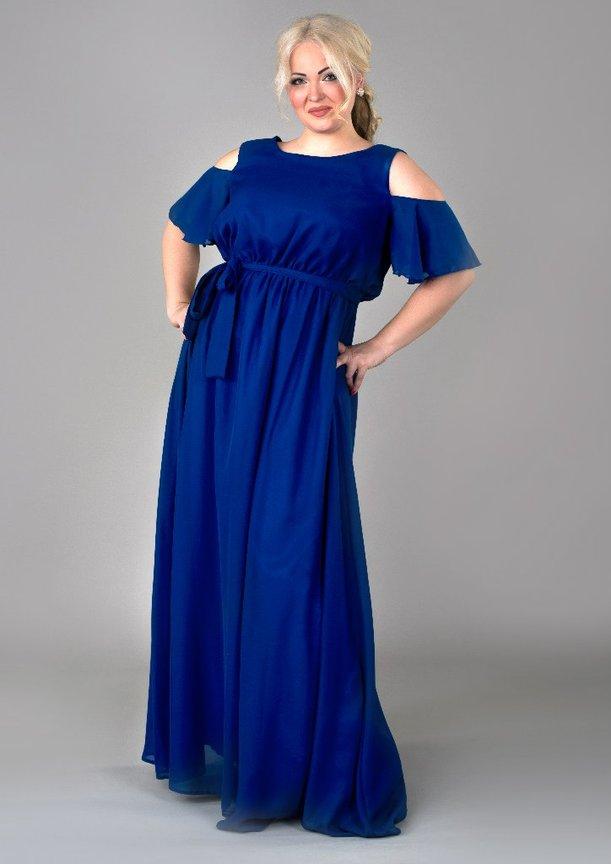 Купить Платье Вечернее Недорого Больших Размеров