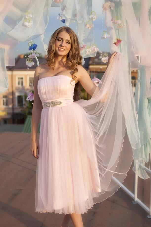 Платье коктейльное новосибирск